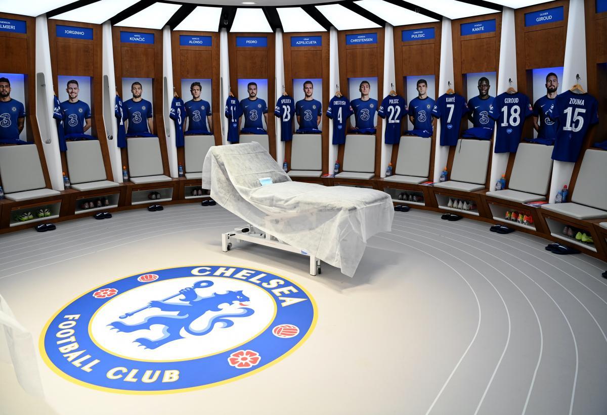 фото twitter.com/ChelseaFC