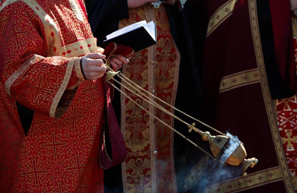 Кремль использует российское православие в Украине для достижения собственных целей / фото ua.depositphotos.com