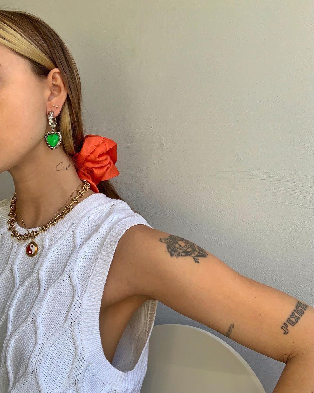 Кранч / instagram.com/annawinck