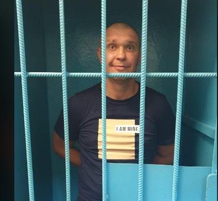 В МВД прокомментировали ситуацию / фото facebook.com/anton.gerashchenko.7