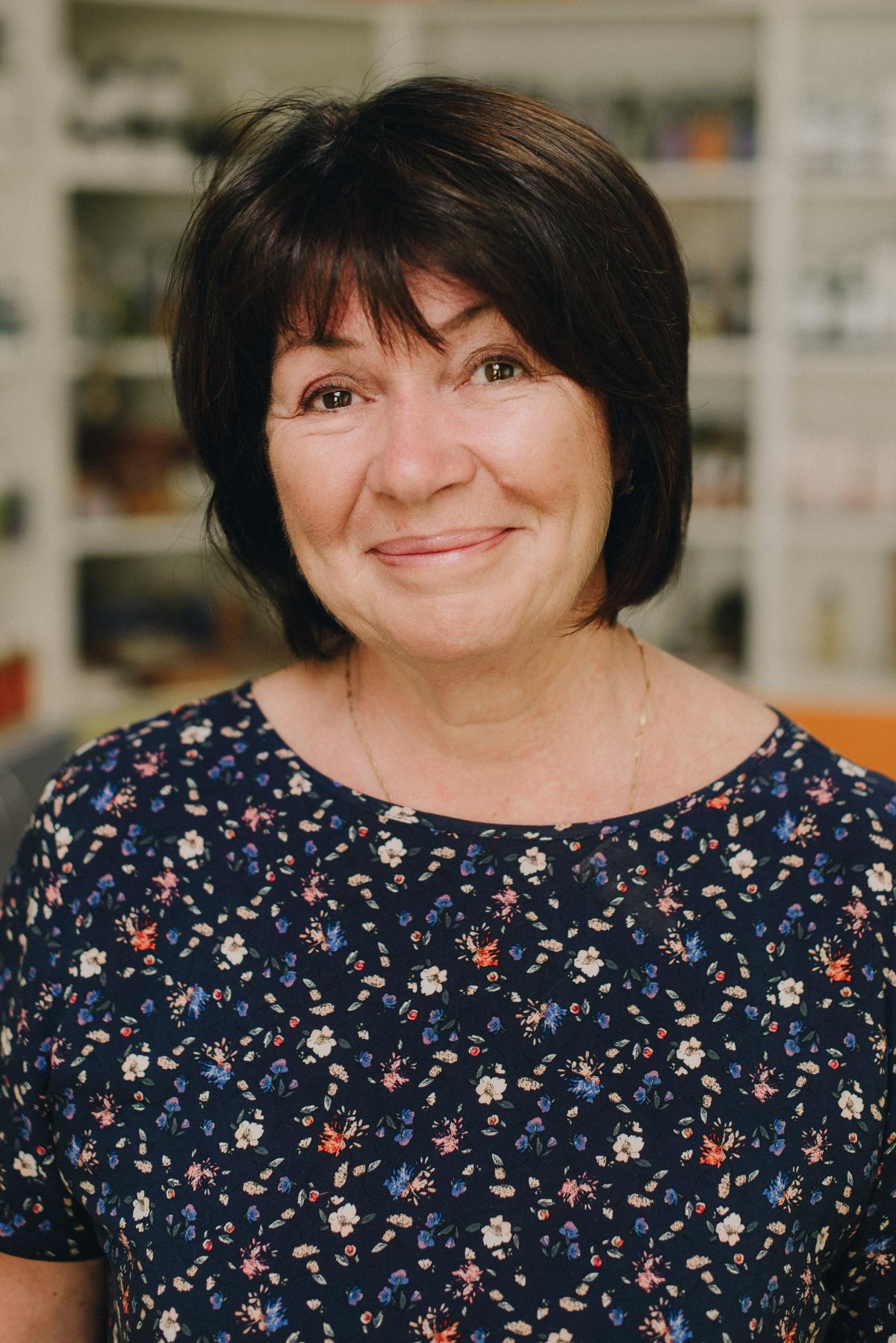 Ирина Тарасевич рассказала, какую косметику покупатели считают натуральной/ фото ЯКА