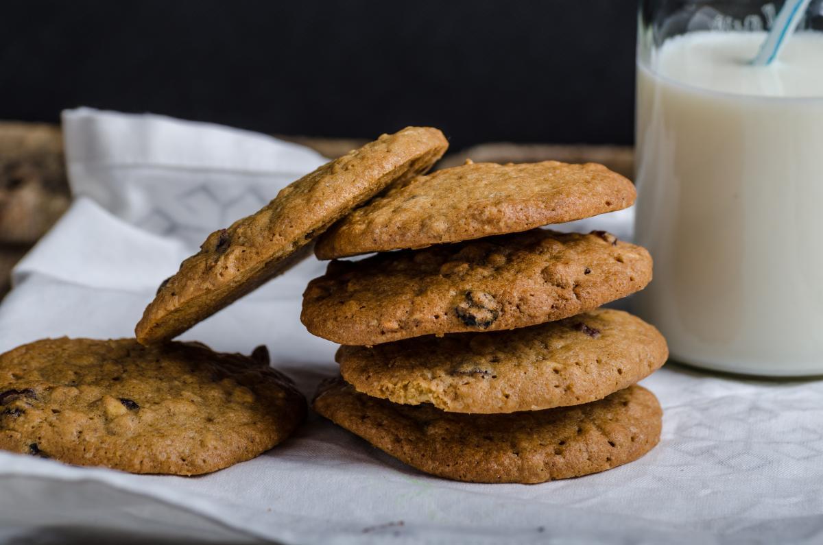 Овсяное печенье - рецепт / фото ua.depositphotos.com