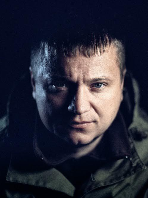 Заступник командувача Української добровольчої армії Андрій Гергерт помер 1 серпня / Telegram-канал Andriy Tsaplienko