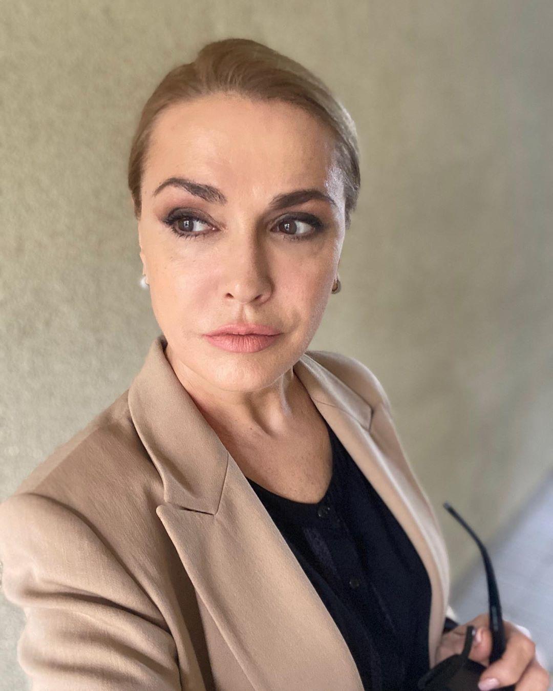 Ольга показала фото / instagram.com/olgasumska