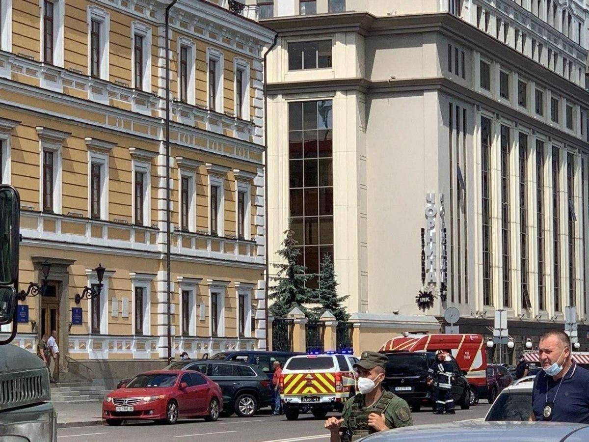 фото Киев Сейчас