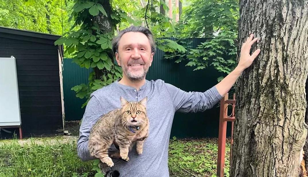Сергій Шнуров / instagram.com/shnurovs