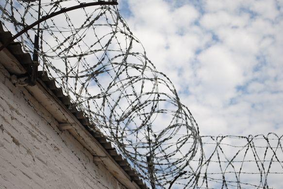 В декабре прошлого года после бунта заключенных в СИЗО провели спецоперацию / фото ru.tv8.md