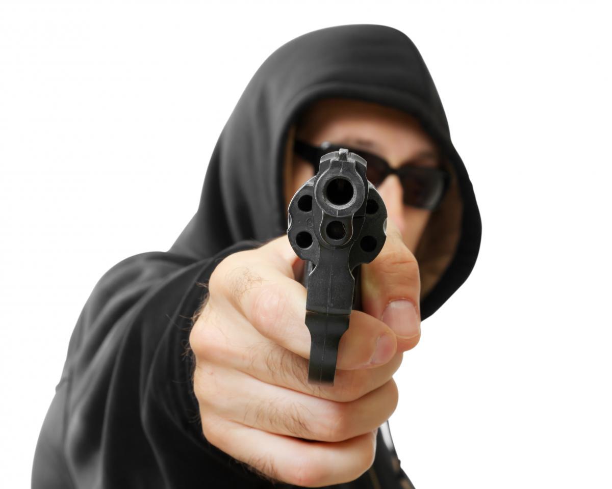 Мужчина застрелил меньшего брата бывшей жены / Фото ua.depositphotos.com