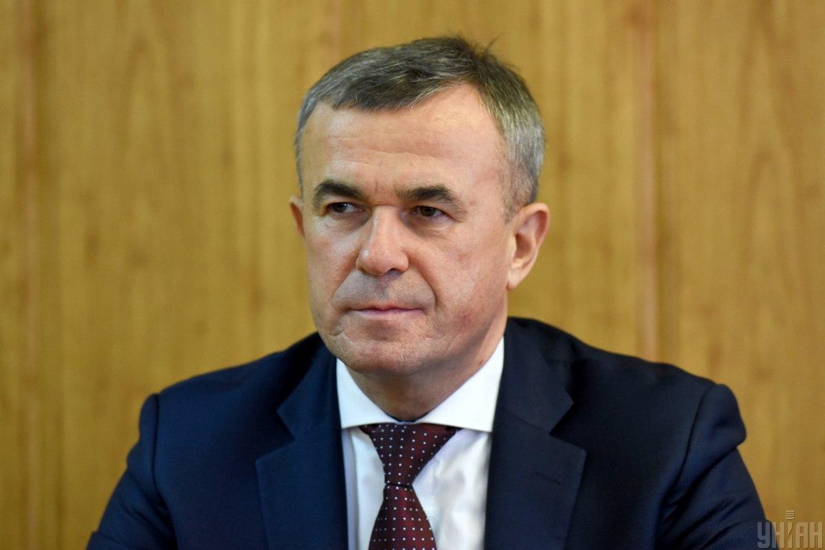 ВАКС відмовив в обранні глави ДСА Холоднюку застави в 1 мільйон гривень / фото УНИАН