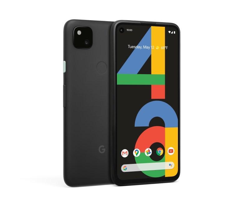 Представлен новый смартфон GooglePixel 4a /itc.ua