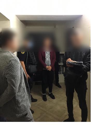 Педофіл зґвалтував 9-річну дівчинку/ фото sumy.gp.gov.ua