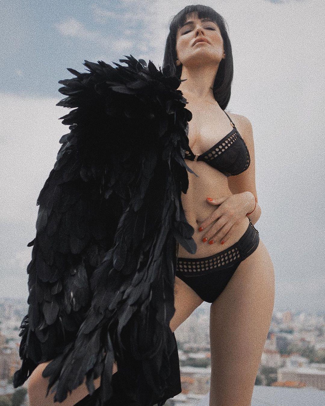 Даша показала фото / instagram.com/da_astafieva