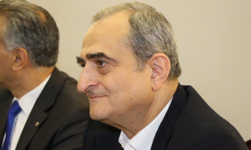Вибух в Лівані - загинув лідер політичної партії  / фото: imlebanon