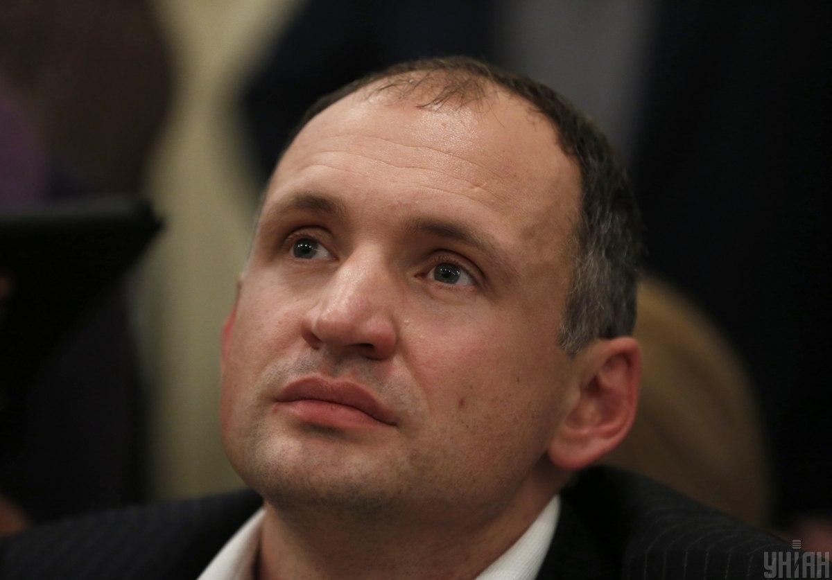 В заявлении сказано, что НААУ уведомит о совершенных нарушениях процессуального и профильного законодательства в отношении Татарова правоохранительные органы / фото УНИАН