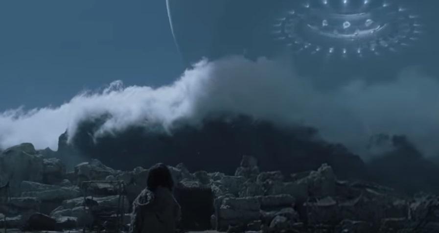 У перший сезон увійде 10 серій / кадр із серіалу