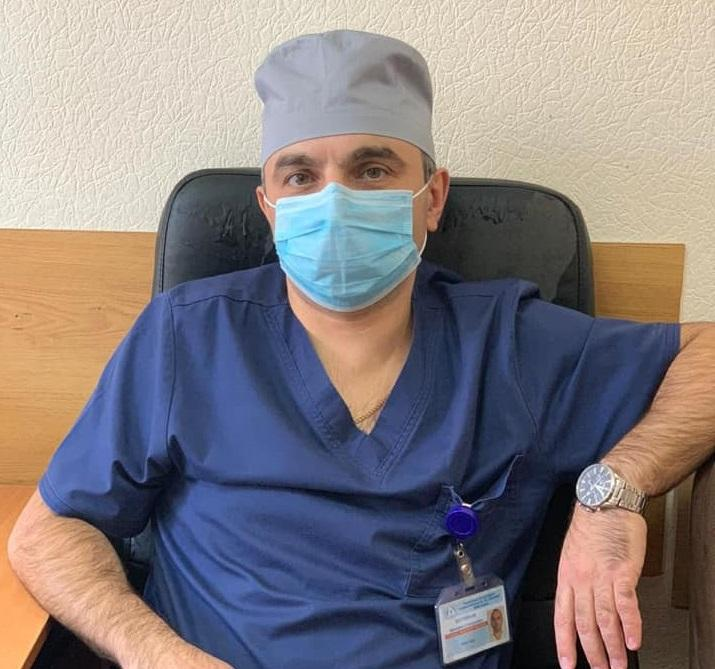 За словами Загрійчука, трансплант-координатори в Україні вже працюють, але їх дуже мало / Фото facebook.com