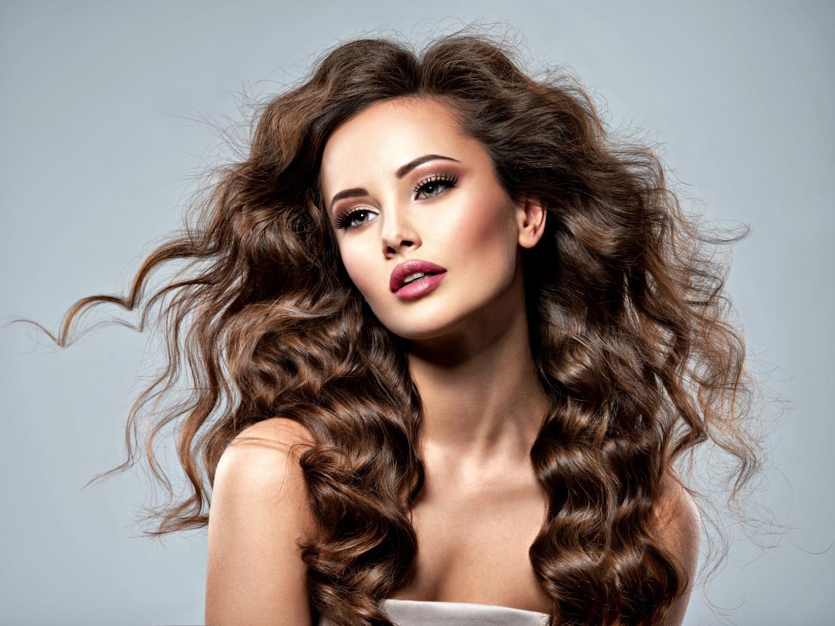 Волосы можно отрастить / depositphotos.com