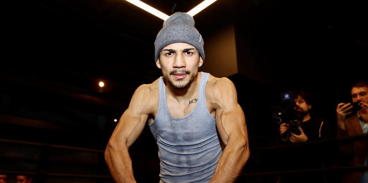 Лопеса не устраивает его гонорар / фото boxingscene.com