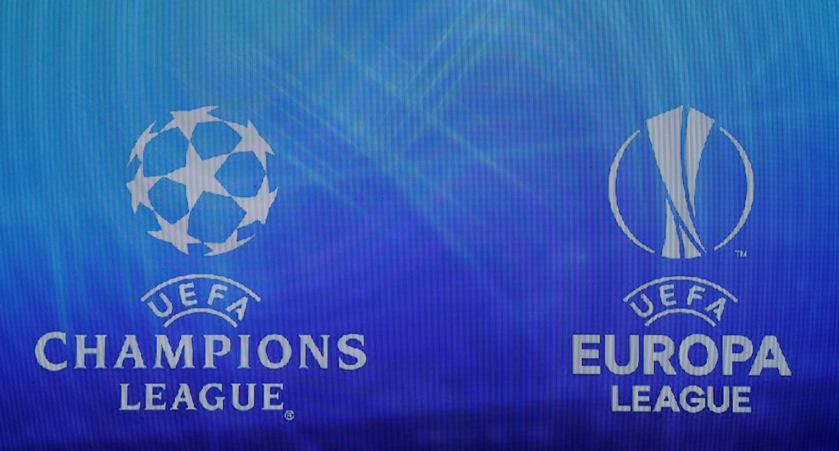 УЄФА бачить у коронавірусі загрозу для єврокубків / фото REUTERS