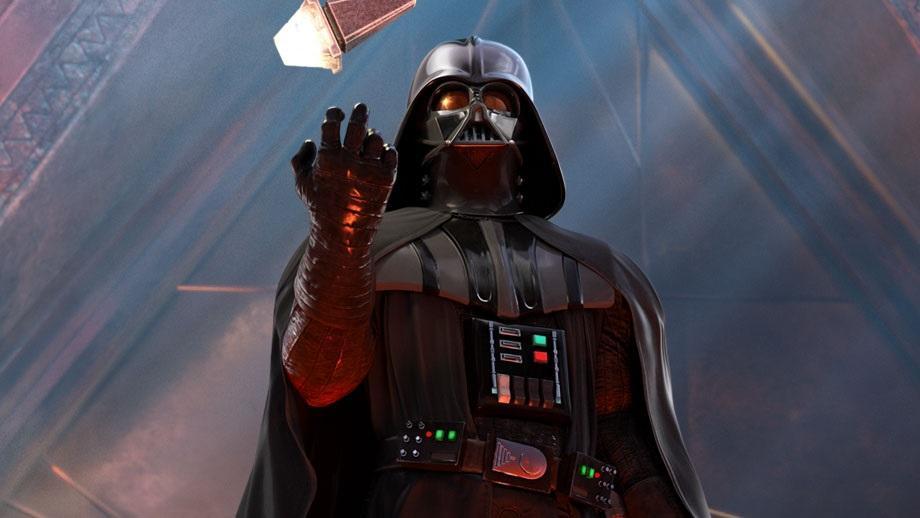 Vader Immortal VR выйдет на PlayStation 4 уже 25 августа / playstation.com