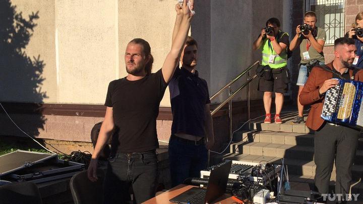 Диджеев Владислава Соколовского и Кирилла Галанова будут судить в Минске / Фото TUT.BY