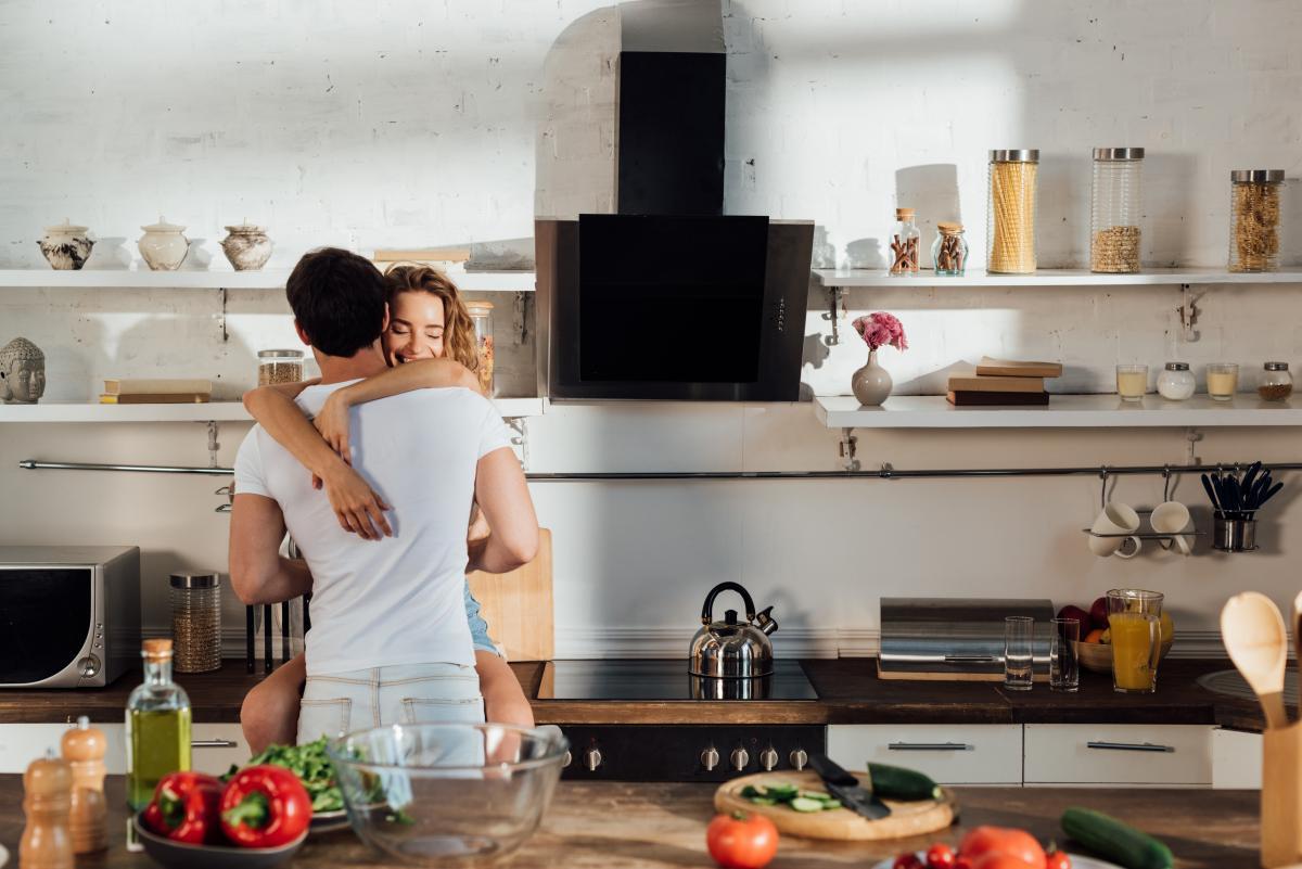 5 цікавих фактів про те, як змінився секс / фото ua.depositphotos.com