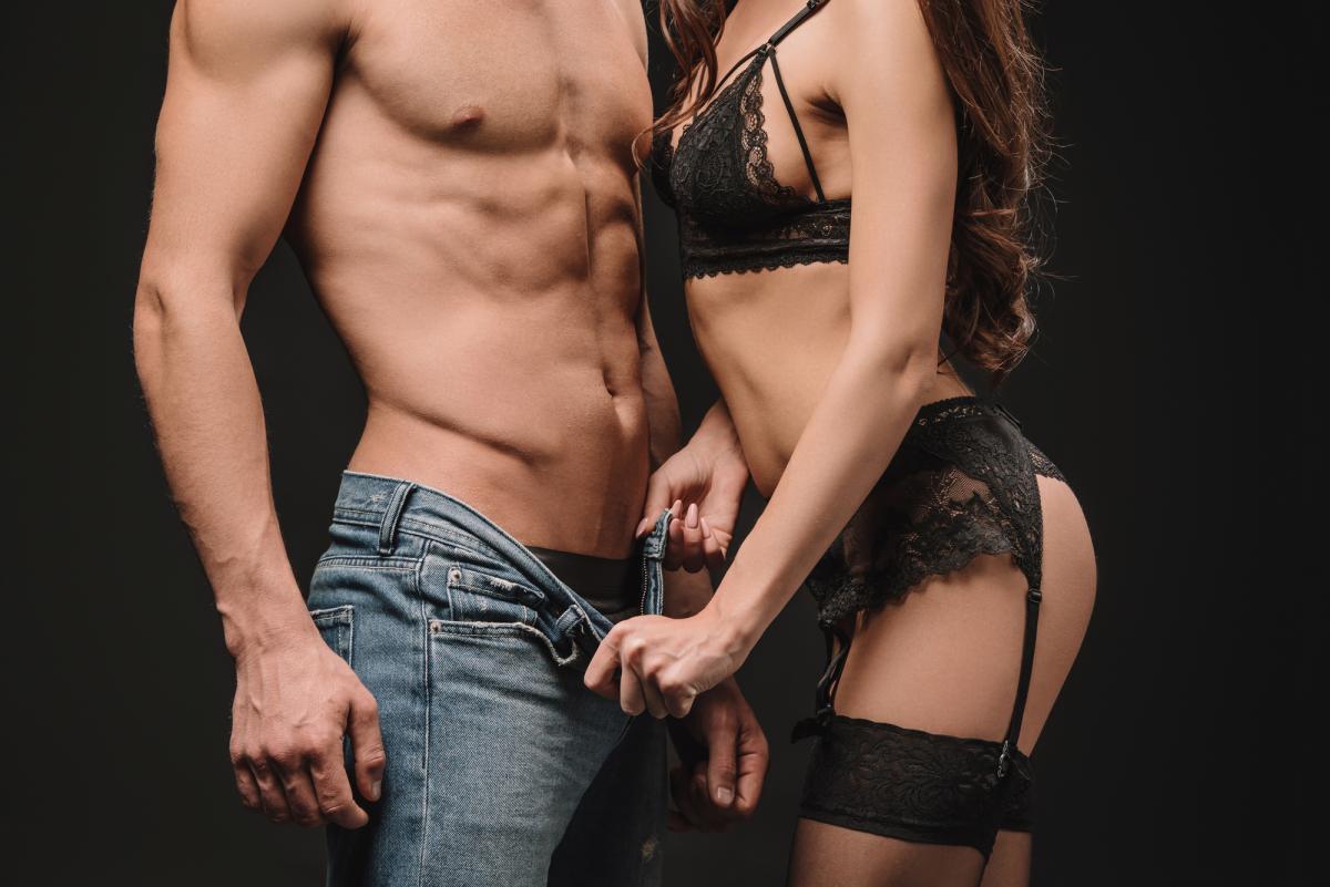 Как не облажаться в сексе / ua.depositphotos.com