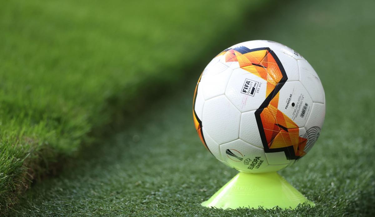 Мяч Лиги Европы / фото REUTERS