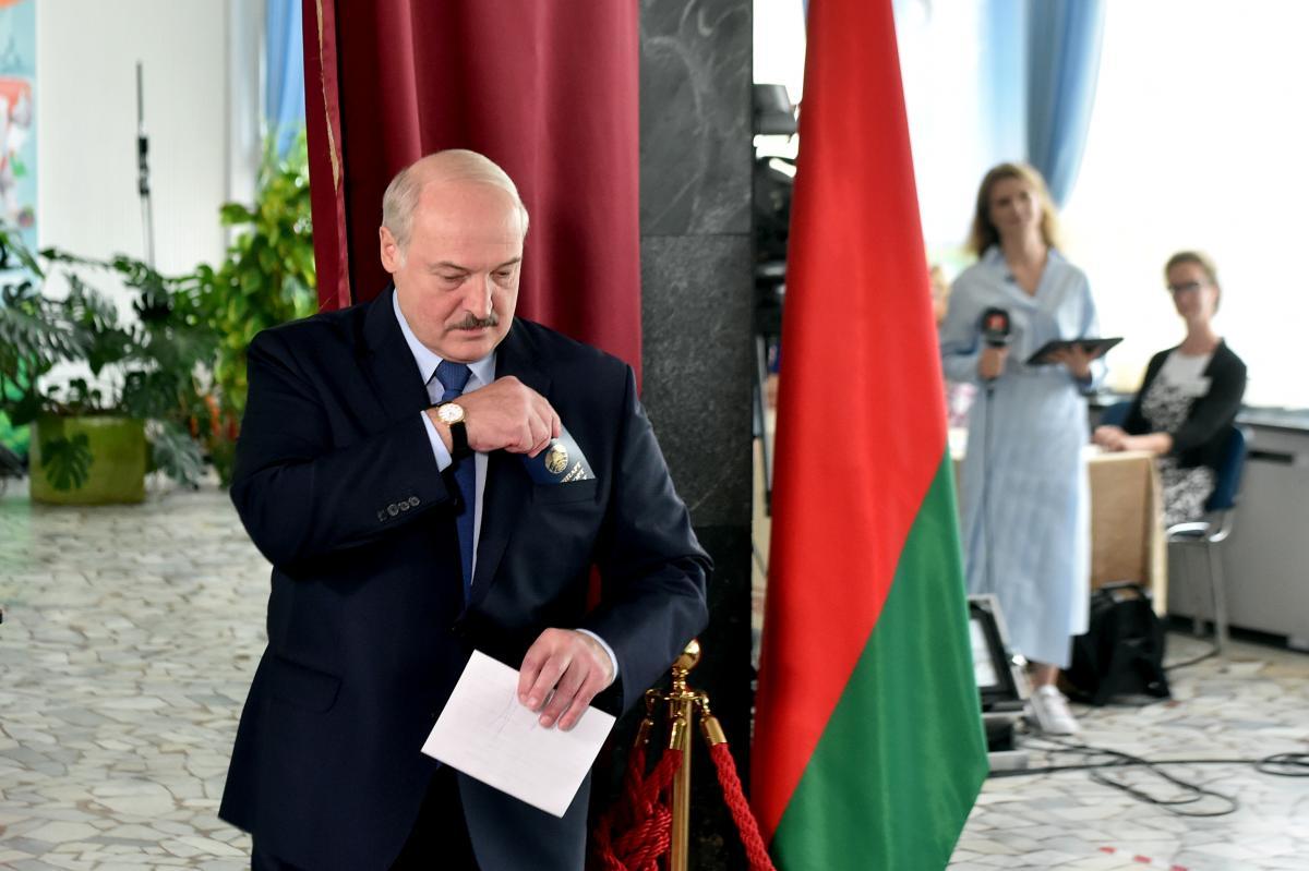 СтраныБалтии закрыли свои границы для Лукашенко \ REUTERS