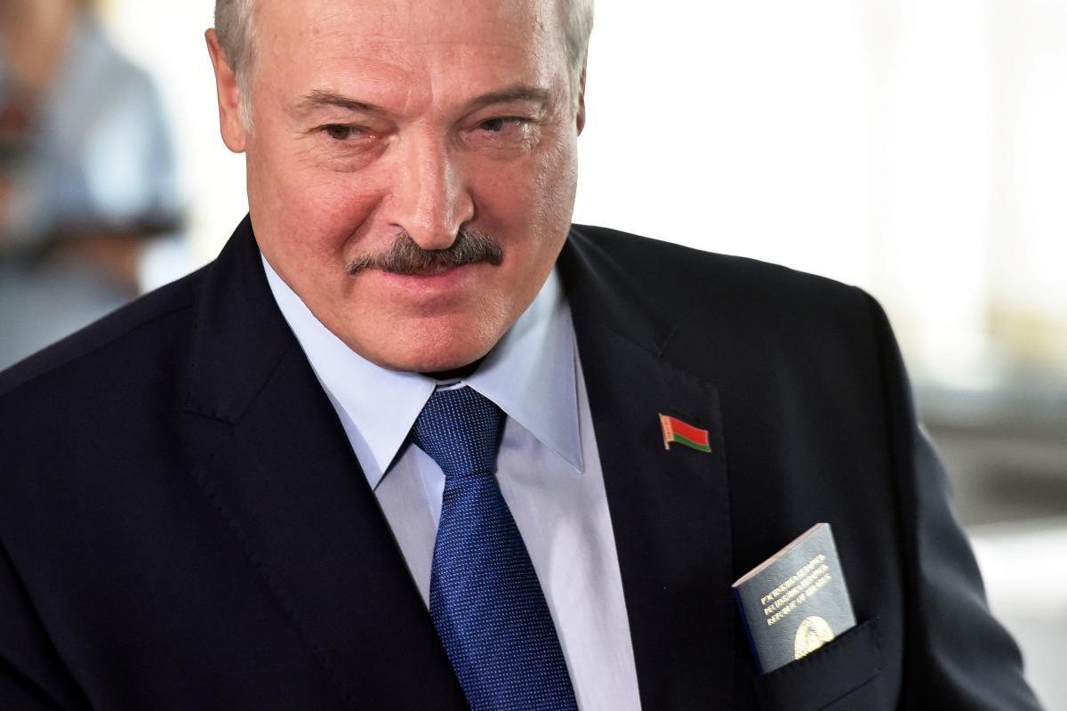 Лукашенко готов поделиться президентскими полномочиями/ фото REUTERS