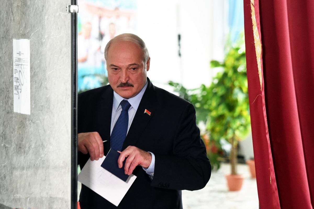 Александр Лукашенко является президентом Беларуси с1994 года / REUTERS