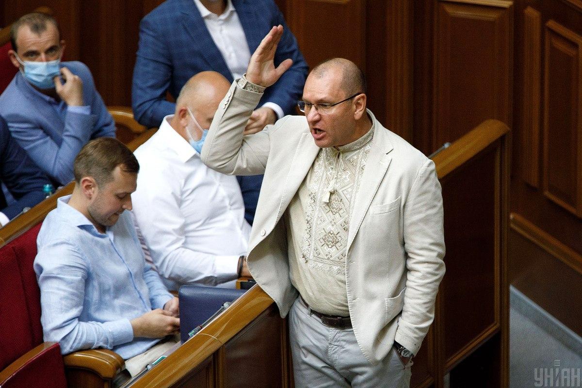 Нардеп поздравил Лукашенко с победой / фото УНИАН