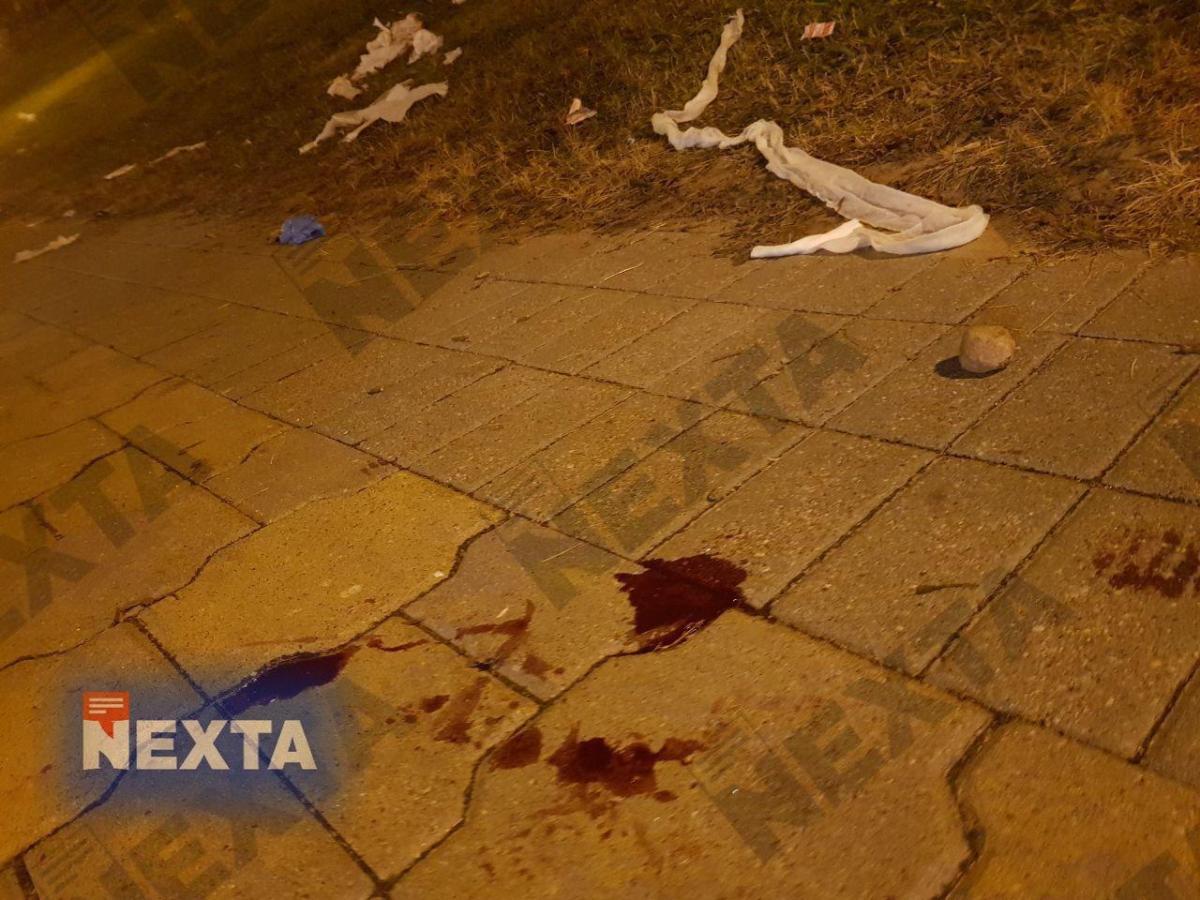 На вулицях Мінська з'явилася кров / Nexta