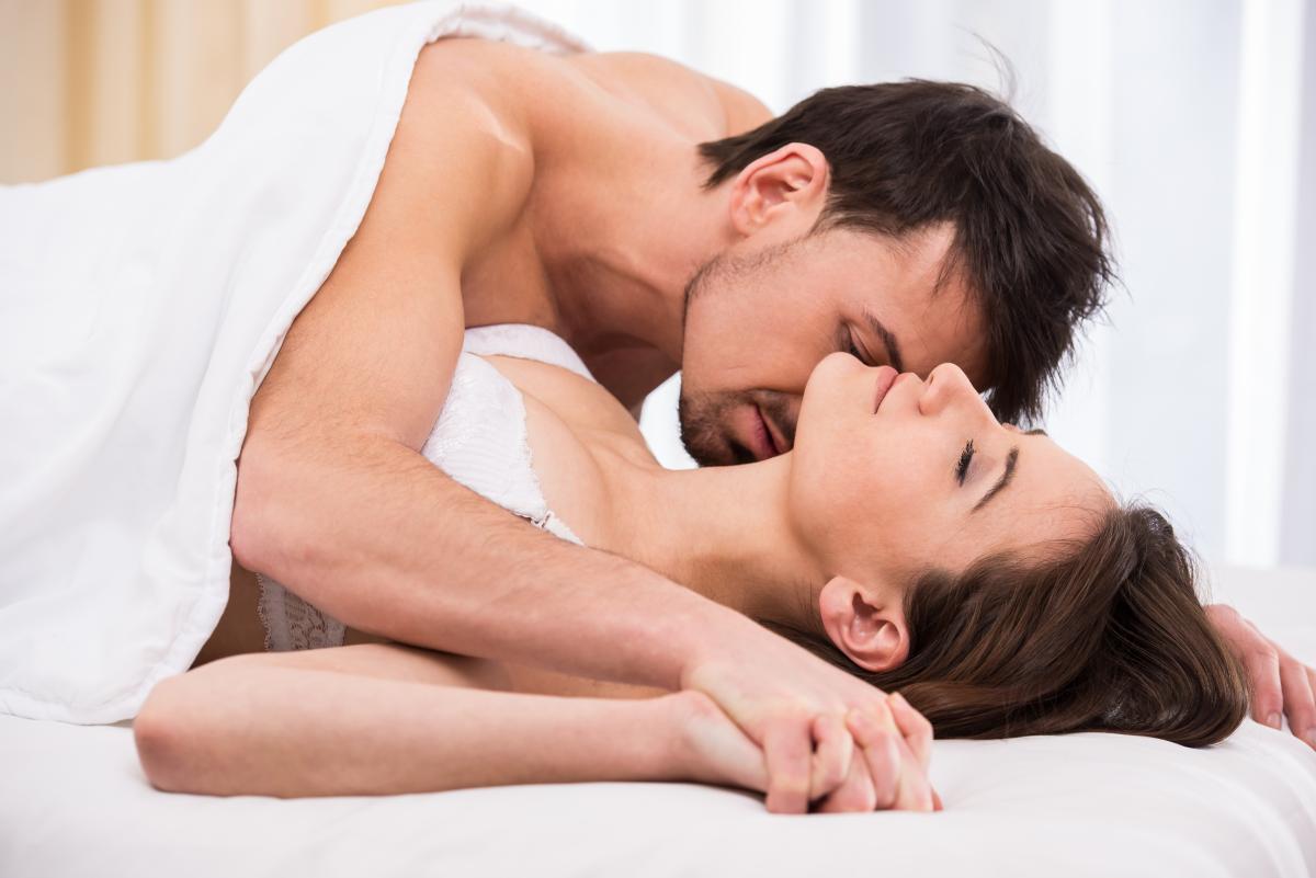 Анальний секс / depositphotos.com
