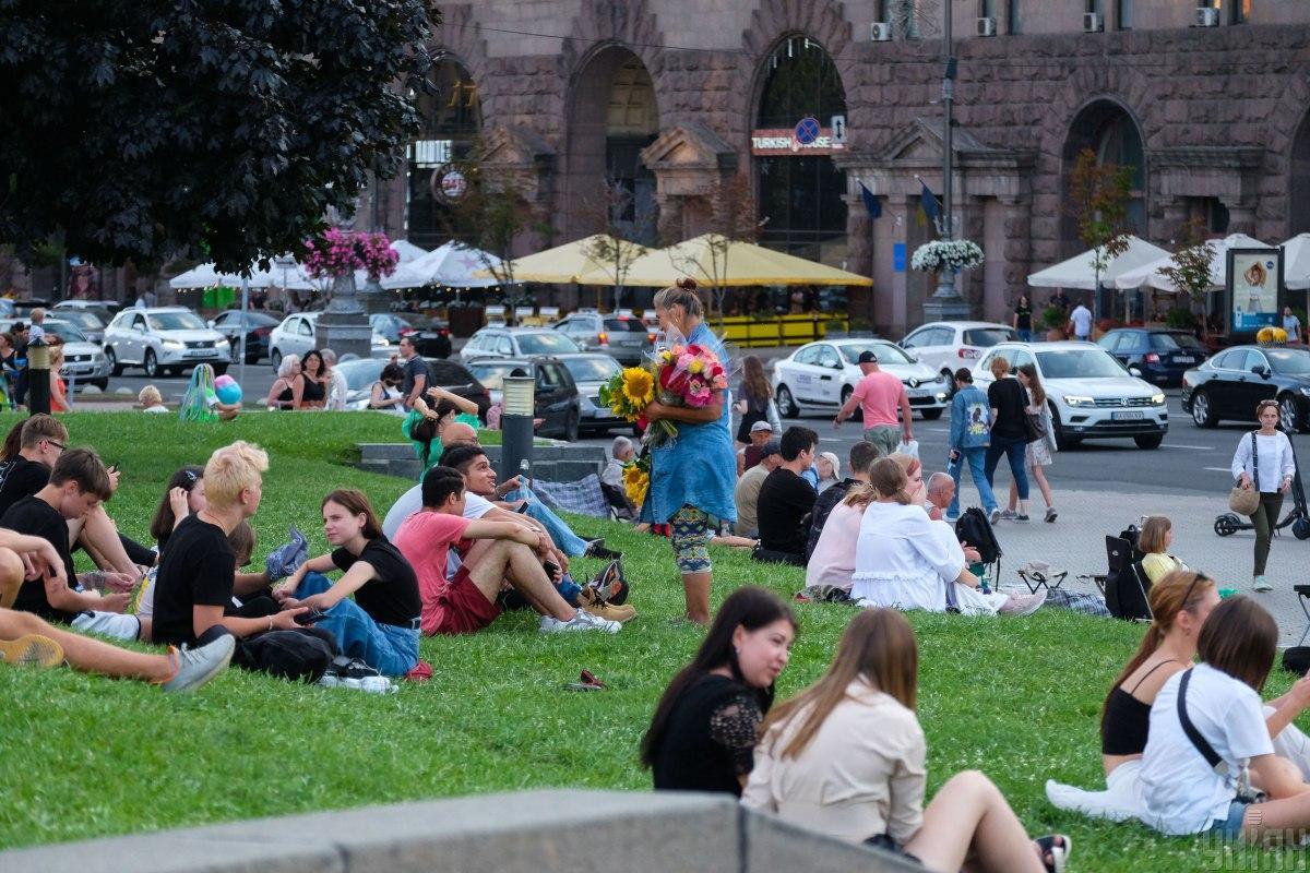 Коронавирус в Украине и в мире 22 августа - последние новости, количество жертв / УНИАН