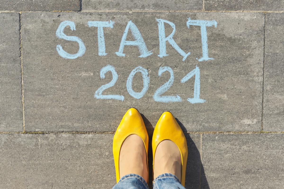 2021 год будет очень неопределенным / фото: ua.depositphotos.com