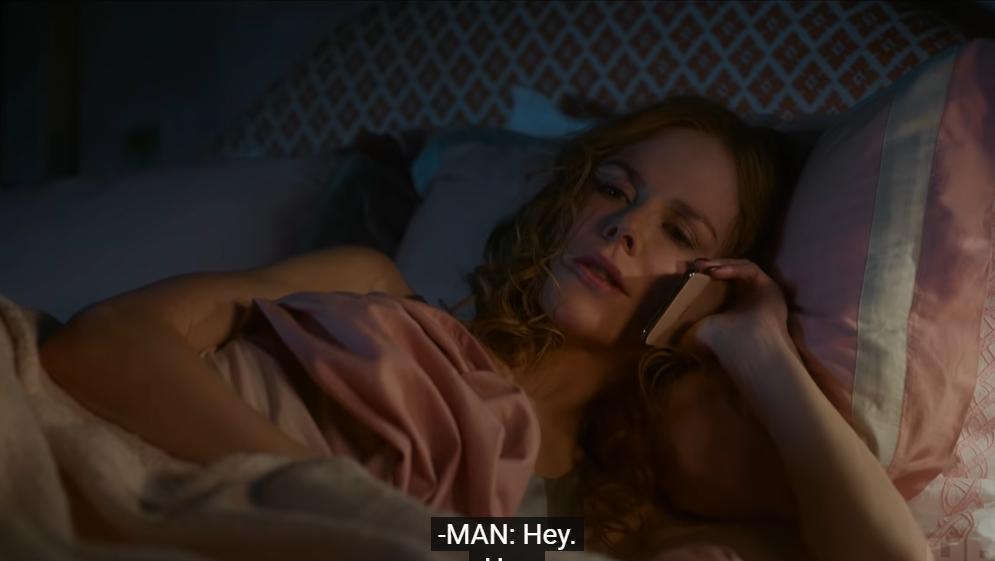 В главной роли снялась Николь Кидман \ скриншот с видео