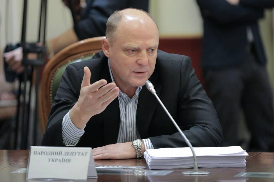 Анатолій Бурміч / фото zagittya.com.ua