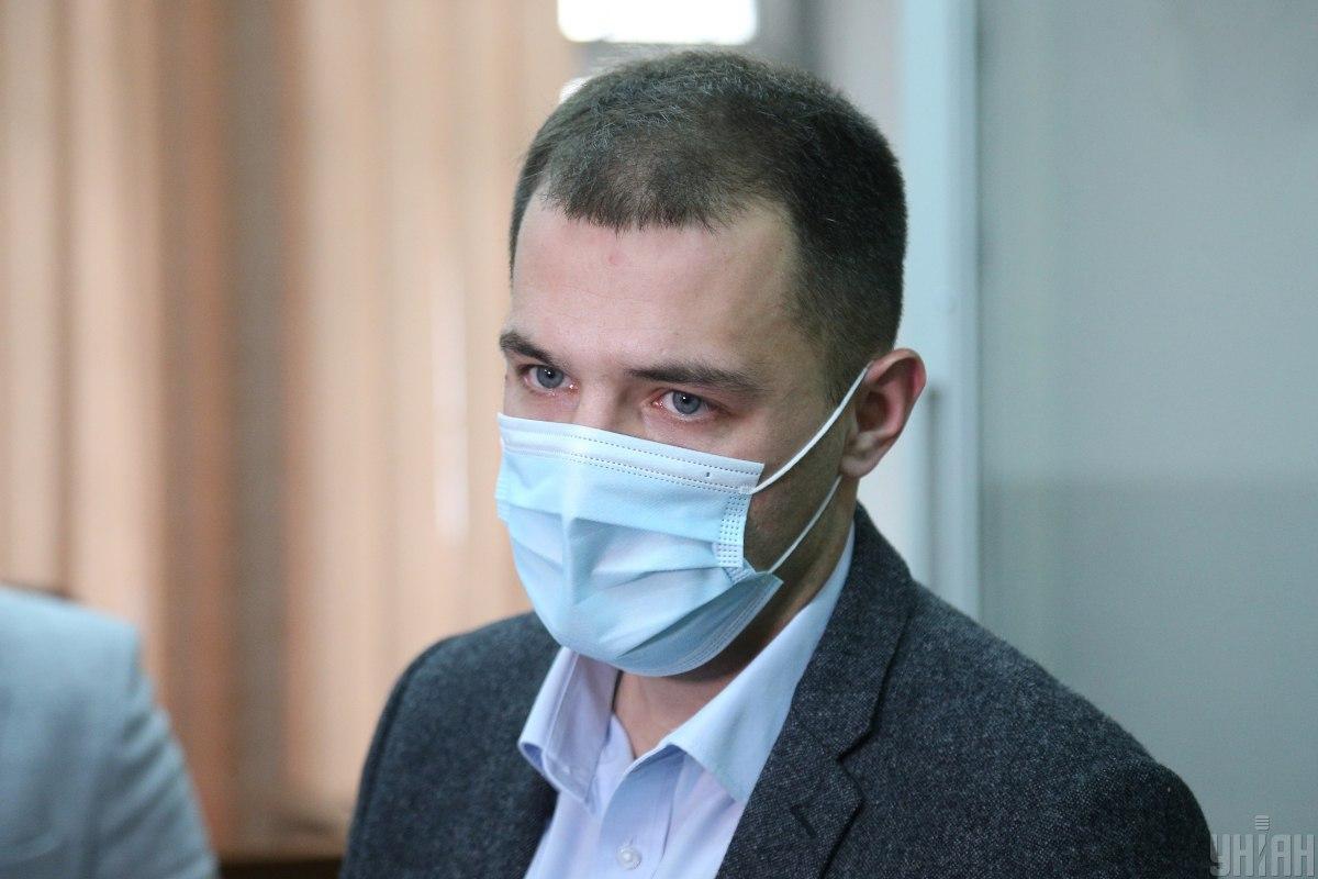 Георгий Тигишвили / Фото УНИАН