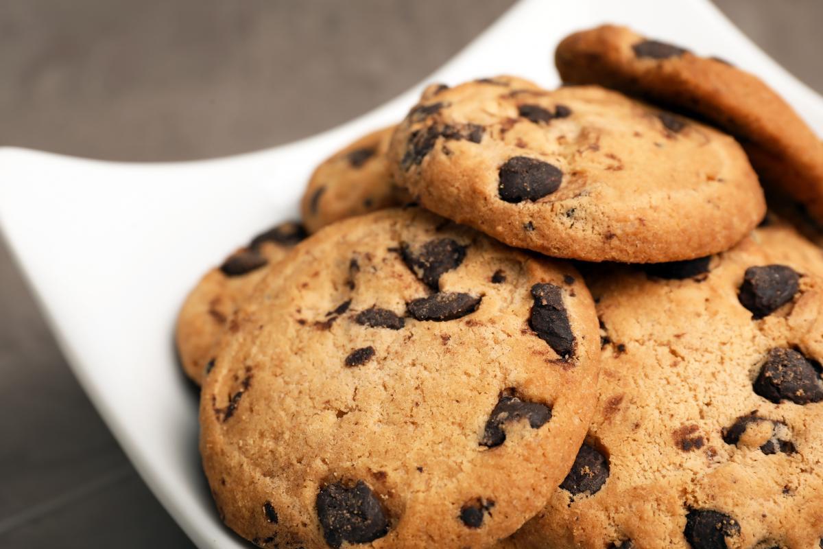 Рецепт печенья Американо / фото ua.depositphotos.com