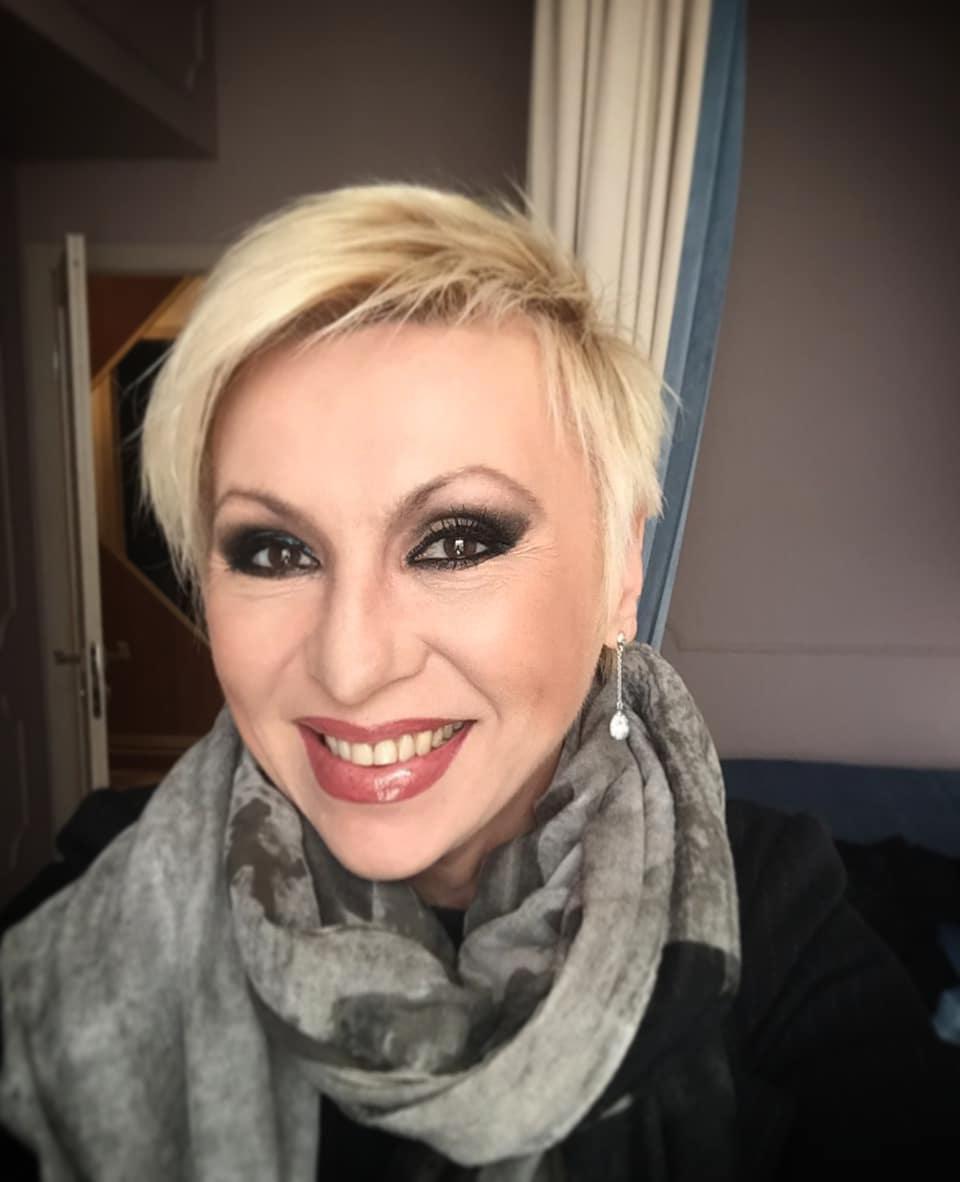 Валентина Легкоступова была найдена с пробитой головой / Instagram Валентина Легкоступова