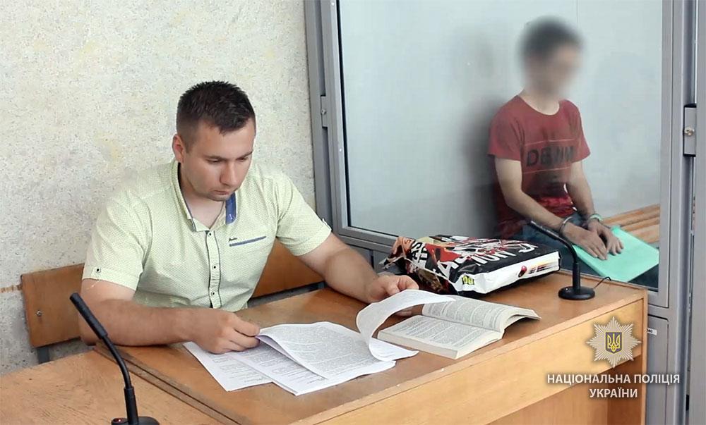 В порнографию вовлекли ребенка собственные мать и отец / mvs.gov.ua