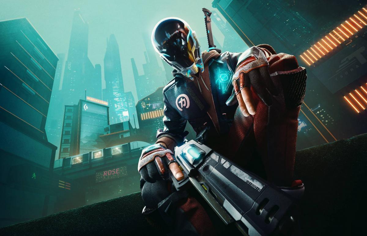 Игра доступна бесплатно на ПК, PS4и Xbox One / pcgamer.com