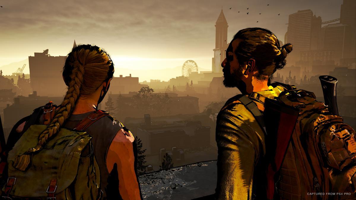 The Last of Us Part II получит около 30 различных стилей графики /фото Naughty Dog