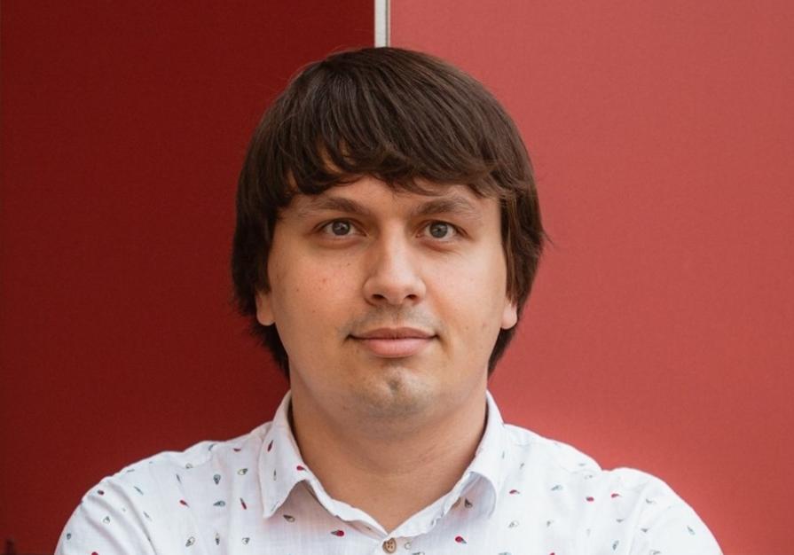 Єгор Мартинович зник напередодні увечері / Facebook