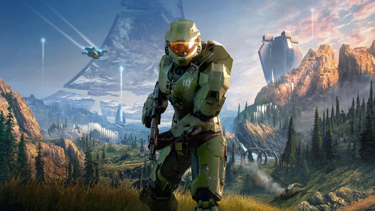 Halo Infinite не выйдет на старте продаж консоли Xbox Series X /фото 343 Industries