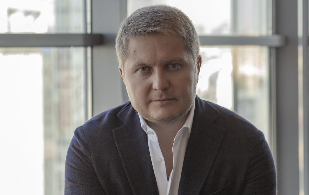 Андрей Гмырин рассказал, что будет влиять на экономику Украины в 2020 году