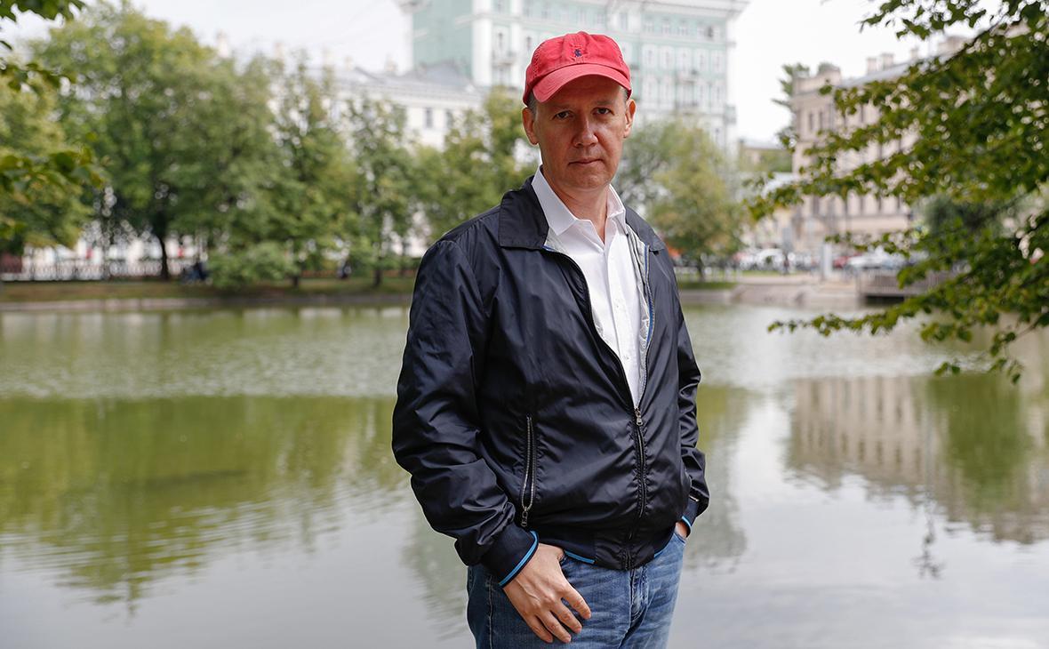 Валерій Цепкало / Фото: REUTERS