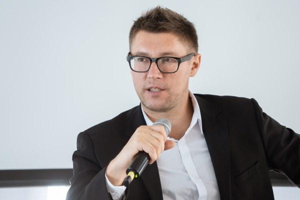 Шевченко стане одним із заступників міністра Олександра Ткаченка / mkip.gov.ua