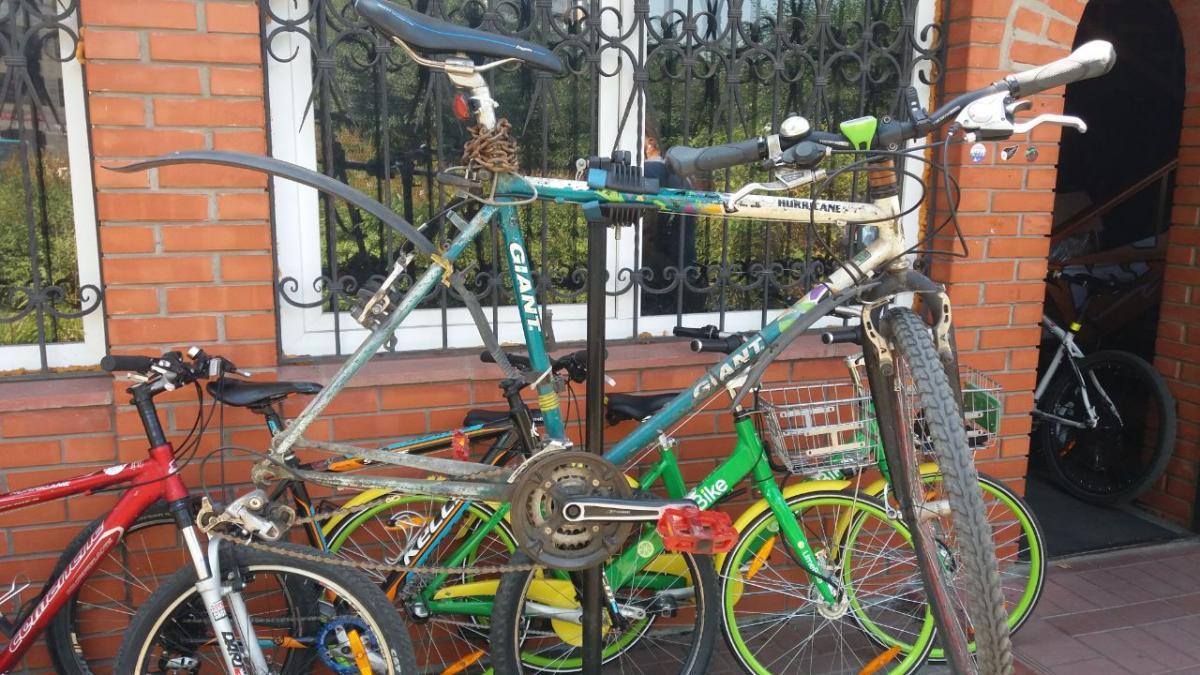 Спрос на велосипеды возрастает весной и летом / фото УНИАН